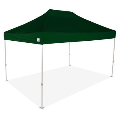 10x15 M Pop up Canopy Tent Aluminum Commercial Grade - Impact Canopies USA