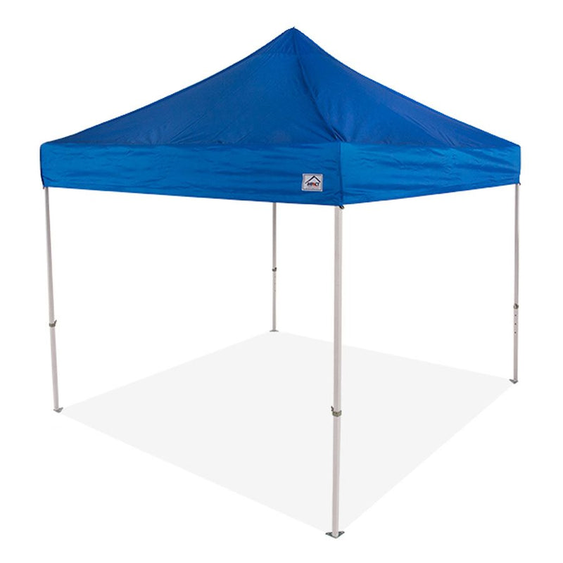 10x10 DS Pop Up Canopy Tent with Roller Bag (Choose Color) - Impact Canopies USA