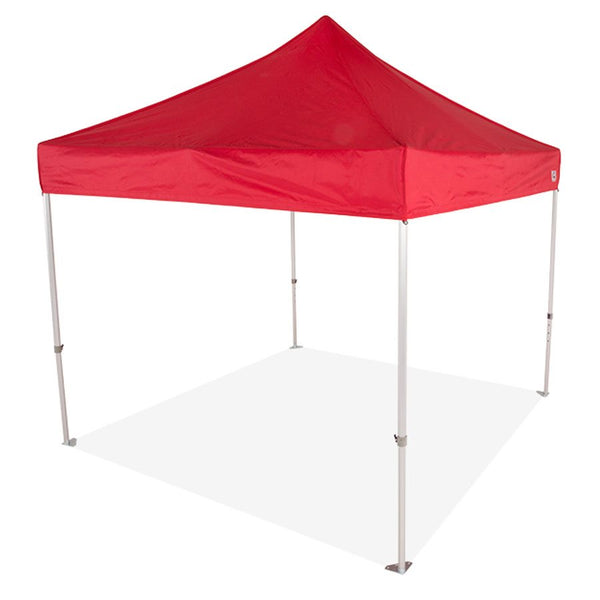 10x10 ML Pop up Canopy Tent Aluminum Commercial Grade - Impact Canopies USA