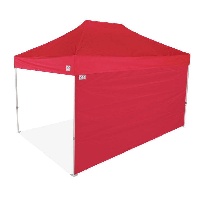 15' Sidewall - 500 Denier Polyester - Impact Canopies USA