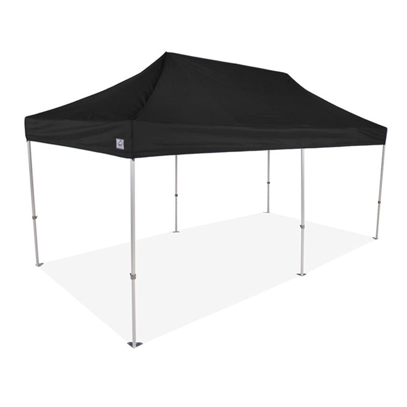 10x15 ML Pop up Canopy Tent Aluminum Commercial Grade with Roller Bag - Impact Canopies USA
