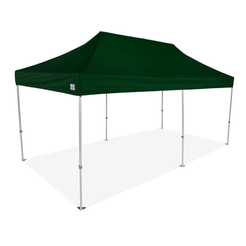 10x20 ML Pop up Canopy Tent Aluminum Commercial Grade - Impact Canopies USA