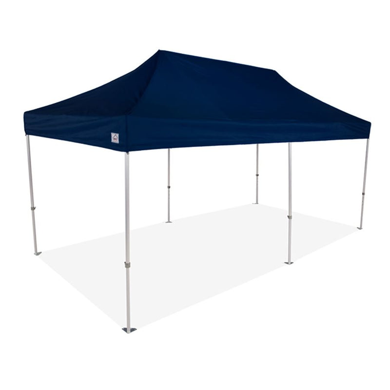 10x20 M Pop up Canopy Tent Aluminum Commercial Grade with Roller Bag - Impact Canopies USA
