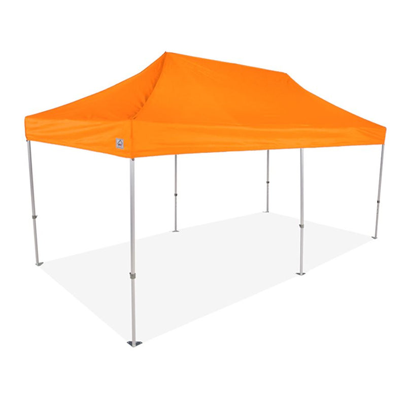 10x20 ML Pop up Canopy Tent Aluminum Commercial Grade with Roller Bag - Impact Canopies USA