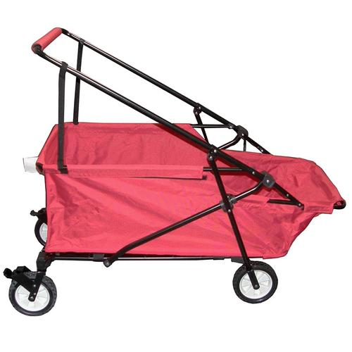 MOMENTUM - Folding Wagon Utility Cart