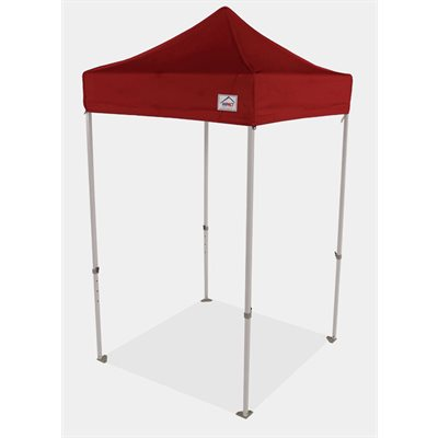 5x5 DS Pop Up Canopy Tent - Impact Canopies USA