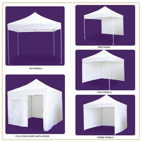 Party Market Canopy
