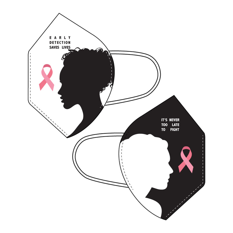 Early Detection BCA - KN95 Mask (10 Pack)