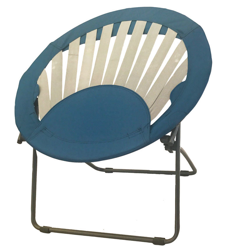 Sunrise Bungee Chairs - Round - Impact Canopies USA