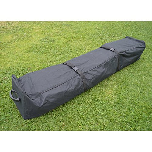 "Carport Canopy 80"" Long Roller Bag for Portable Garages and Portable Storage Sheds - Impact Canopies USA"
