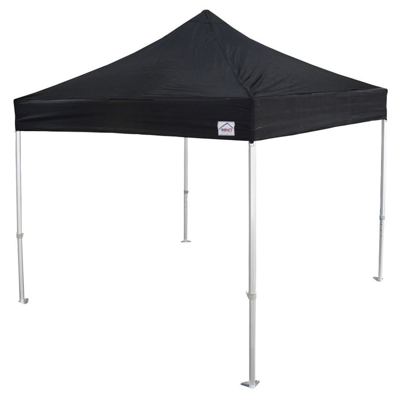 10x10 ML Pop up Canopy Tent 100% Waterproof - Impact Canopies USA