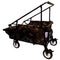 MOMENTUM - Folding Wagon Utility Cart - Impact Canopies USA