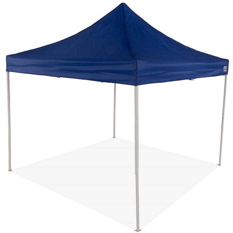 10x10 TL Pop Up Canopy Tent Recreational Grade - Impact Canopies USA