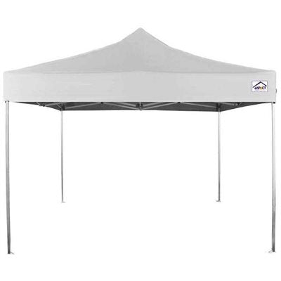 10x10 ULA  Pop up Canopy Tent with Roller Bag - Impact Canopies USA