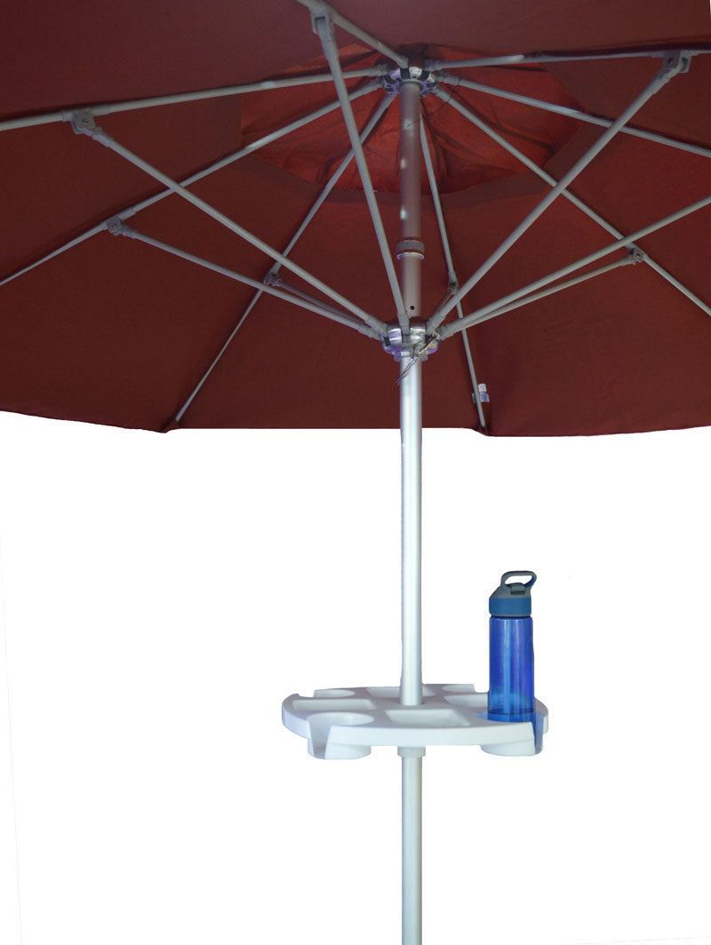Beach Umbrella Table Accessory - Impact Canopies USA
