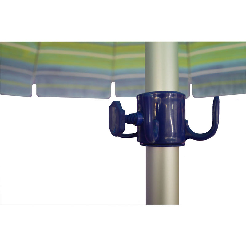 Beach Umbrella Accessory - Towel Hook - Impact Canopies USA