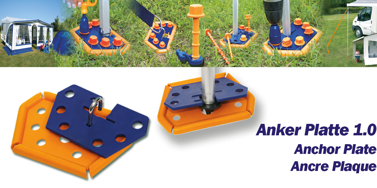 Header of Peggy Peg's Anchor Plate 1.0