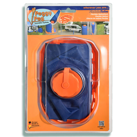 Peggy Peg Fix&Go Tube (PP22)