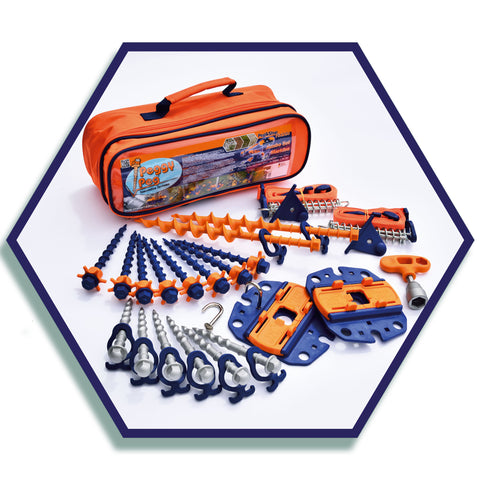 Peggy Peg Jumbo Set Markise (PP31)