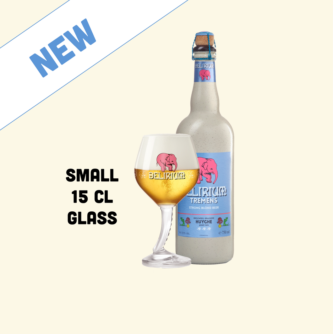 Delirium Glass 15cl