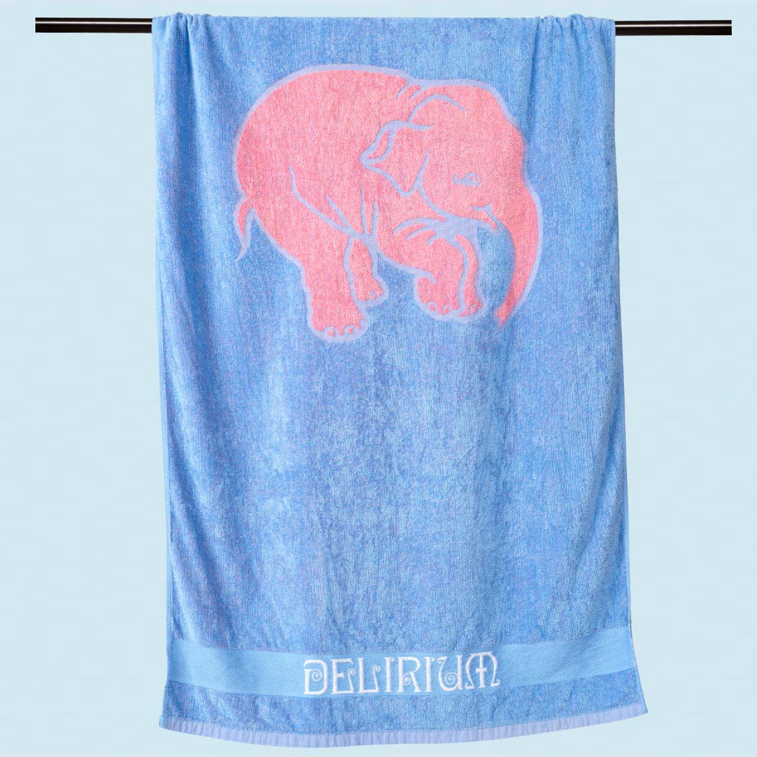 Delirium towel (only web)
