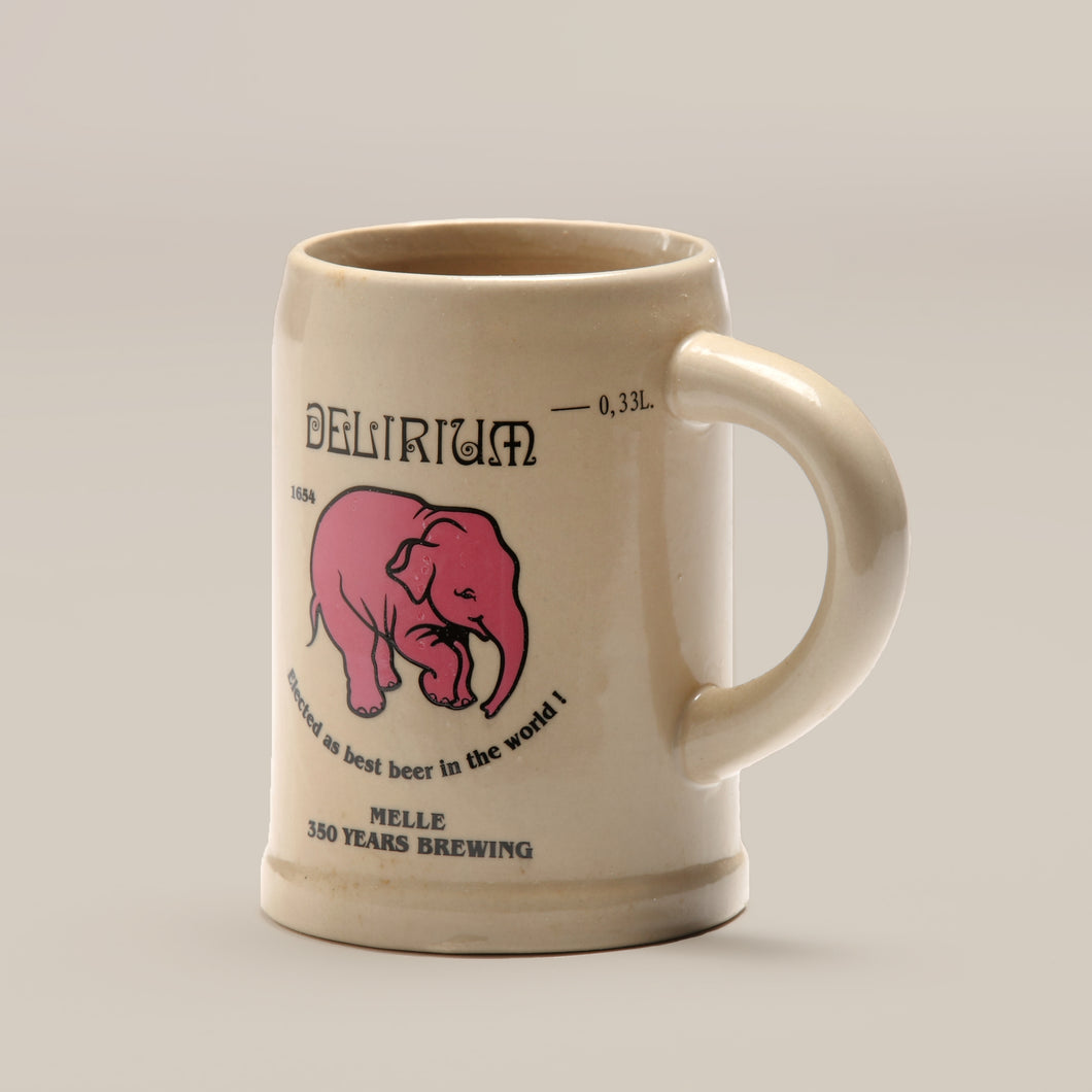 Delirium Ceramic Mug 33cl (only web)