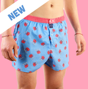 Delirium Mc Alson Boxer Shorts ( only web)
