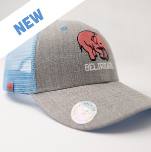 Delirium Cap Limited edition ( Webshop only )