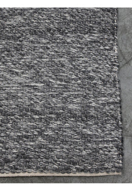 Hunter - Denim Grey - The Rug Collection