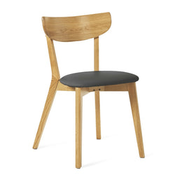 Solo dining chair