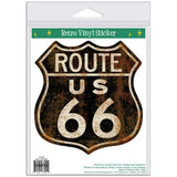 Route 66 Sticker