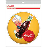 Coca-Cola Sprite Boy Button Style Decal