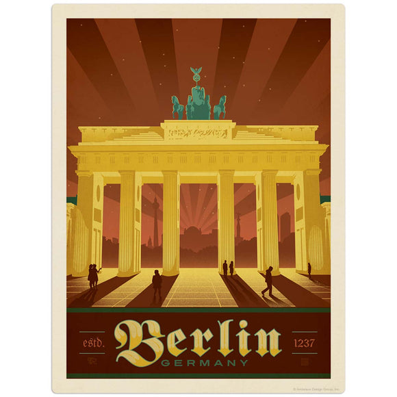 WT_Germany_Berlin Wholesale Decal