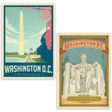 ADG Washington 2 Decal Set Wholesale - US Travel
