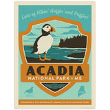 NP_Acadia_Emblem Wholesale Decal