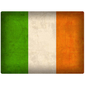 Ireland Flag Decal