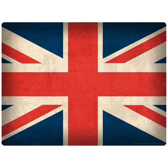 Union Jack UK Flag Decal