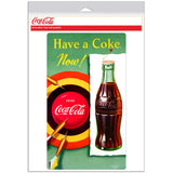 Coca-Cola Have a Coke Darts Decal