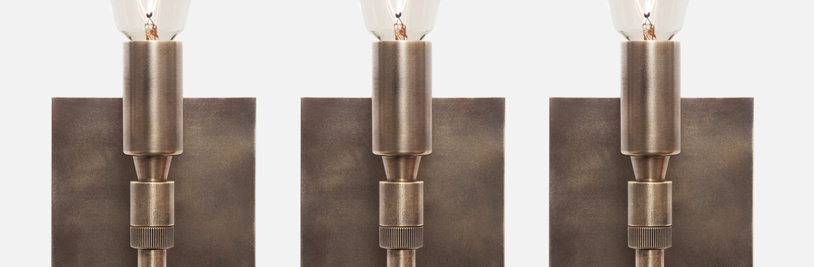 Wall Sconces - Hardwired