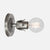 Fleurette Wall Sconce Collection - Hardwire