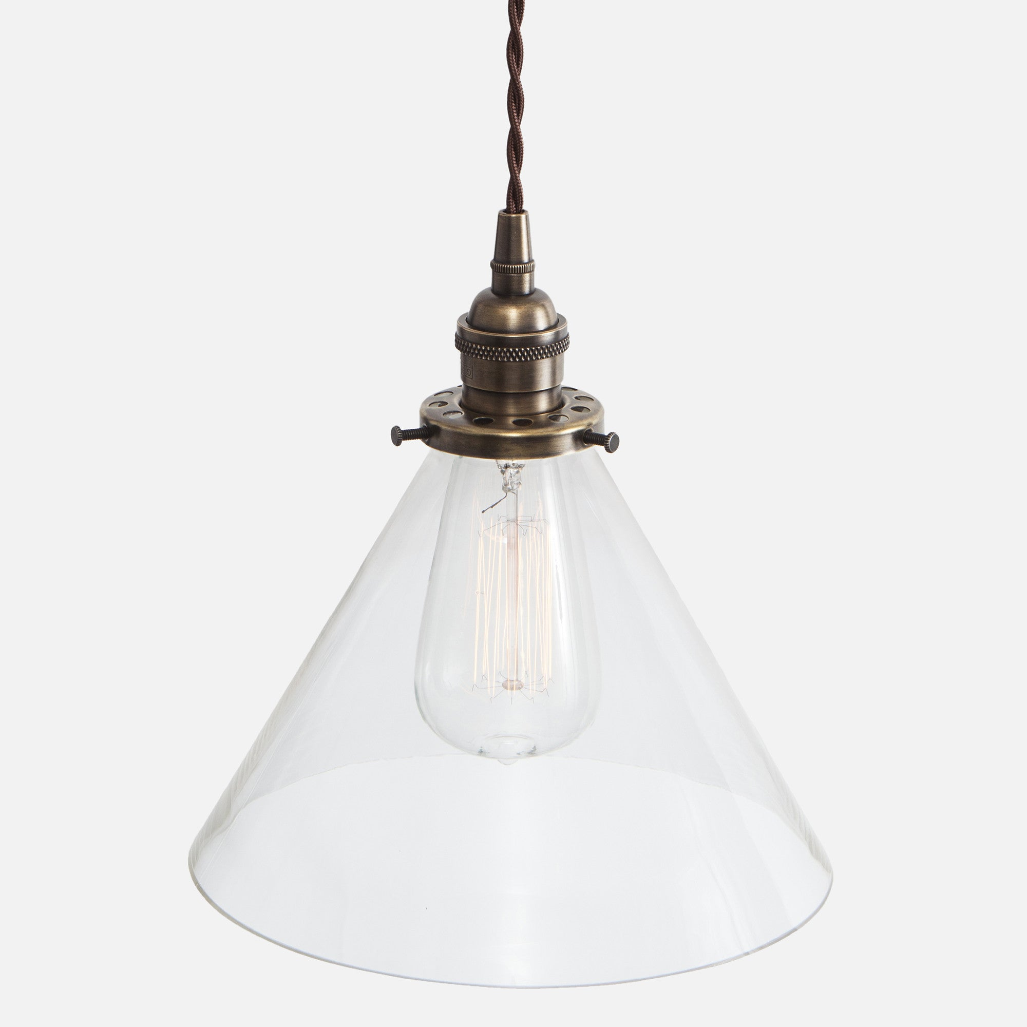 Vintage Classics Pendant Lighting Collection Flea Market Rx - Pendant light collections