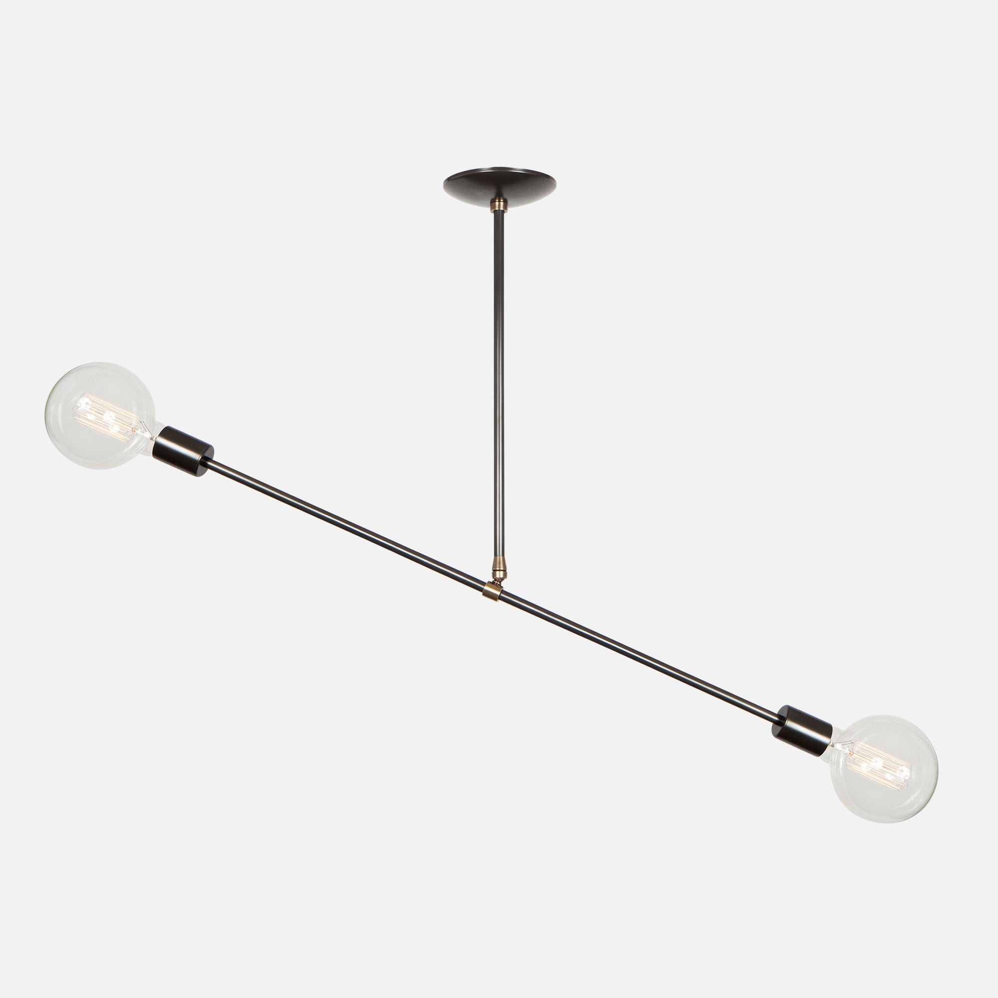 Balance Pendant Light