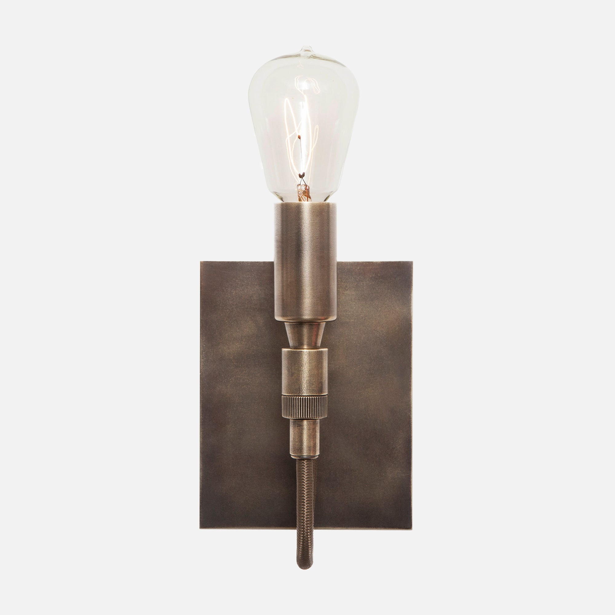 Bespoke Mini Wall Sconce