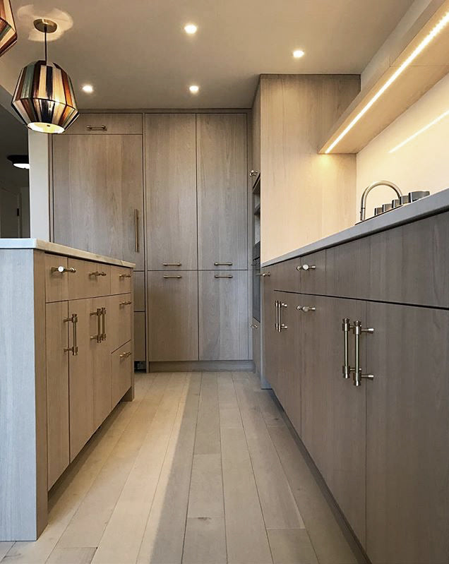 Octave Studio Kitchen