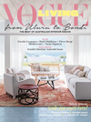 Vogue Living Magazine - Jan/Feb 2018 - Sibella Court