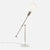 Counterbalance Bare Bulb Table Lamp