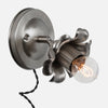 Bloom Wall Sconce - Plug-In