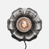Bloom Wall Sconce - Satin Brass