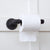Plumbing Pipe Toilet Paper Holder