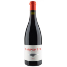 Carpenter 2018 Sonoma Coast Pinot Noir